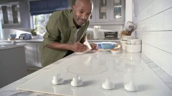Mr. Clean Magic Eraser Sheets TV Spot, 'Struggling With Wipes' - Thumbnail 5