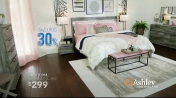 Ashley HomeStore Columbus Day Sale TV Spot, 'Discover Huge Savings' Song by Midnight Riot - Thumbnail 3