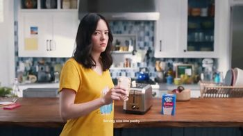 Pop-Tarts TV Spot, 'Imagine'