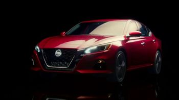 2020 Nissan Altima TV Spot, 'Impossibly Smart' Song by Ciara [T1] - Thumbnail 1