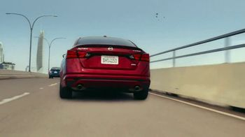 2020 Nissan Altima TV Spot, 'Impossibly Smart' Song by Ciara [T1] - Thumbnail 3