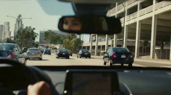 2020 Nissan Altima TV Spot, 'Impossibly Smart' Song by Ciara [T1] - Thumbnail 4