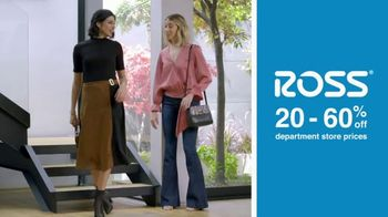 Ross TV Spot, 'New Fall Look: Getting Better' - Thumbnail 7