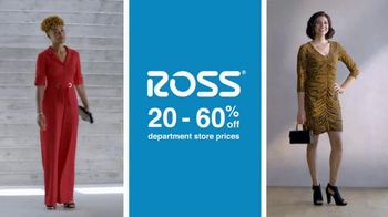 Ross TV Spot, 'New Fall Look: Getting Better' - Thumbnail 8