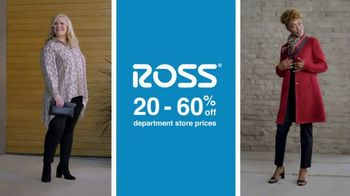 Ross TV Spot, 'New Fall Look: Getting Better' - Thumbnail 9