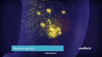 Theraflu Multi-System Severe Cold TV Spot, 'Medifacts: Attacks Symptoms Fast' - Thumbnail 4
