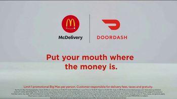 McDonald's Big Mac TV Spot, 'One in a Million' - Thumbnail 8
