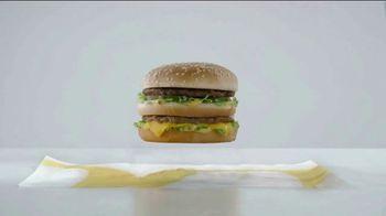 McDonald's Big Mac TV Spot, 'One in a Million' - Thumbnail 3