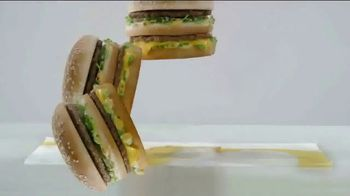 McDonald's Big Mac TV Spot, 'One in a Million' - Thumbnail 5