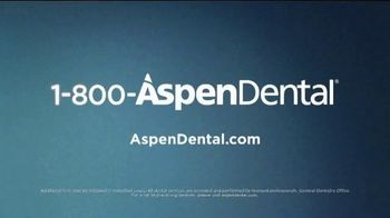 Aspen Dental TV Spot, 'Robert's Story: Permanently Disabled' - Thumbnail 7