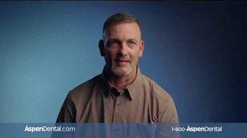 Aspen Dental TV Spot, 'Robert's Story: Permanently Disabled' - Thumbnail 3