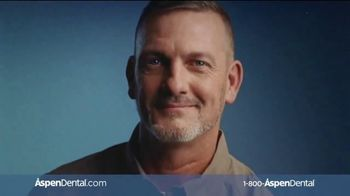 Aspen Dental TV Spot, 'Robert's Story: Permanently Disabled'