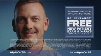 Aspen Dental TV Spot, 'Robert's Story: Permanently Disabled' - Thumbnail 6