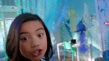 Disney Princess Playdate Ariel TV Spot, 'Katy's Castle' - Thumbnail 2