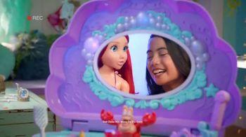 Disney Princess Playdate Ariel TV Spot, 'Katy's Castle' - Thumbnail 6