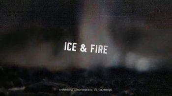 Optima Batteries REDTOP TV Spot, 'Ice & Fire' - Thumbnail 1