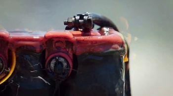 Optima Batteries REDTOP TV Spot, 'Ice & Fire' - Thumbnail 4