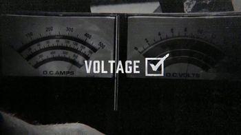 Optima Batteries REDTOP TV Spot, 'Ice & Fire' - Thumbnail 5