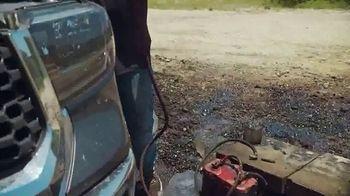 Optima Batteries REDTOP TV Spot, 'Ice & Fire' - Thumbnail 6