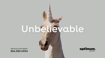 Optimum TV Spot, 'Unbelievable Deal'