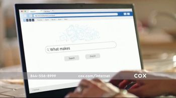 Cox Panoramic Wi-Fi TV Spot, 'All the Right Moves' - Thumbnail 1