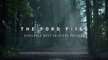 Ford F-150 TV Spot, 'Move It' Song by The Animals [T1] - Thumbnail 9