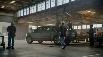 Ford F-150 TV Spot, 'Move It' Song by The Animals [T1] - Thumbnail 1