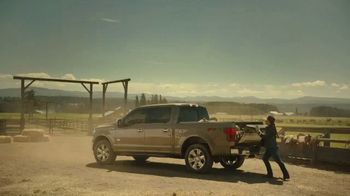 Ford F-150 TV Spot, 'Move It' Song by The Animals [T1] - Thumbnail 5