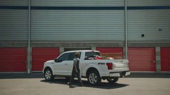 Ford F-150 TV Spot, \'Move It\' Song by The Animals [T1]