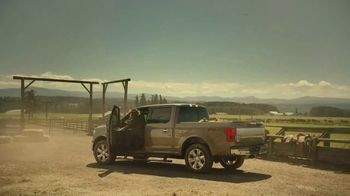Ford F-150 TV Spot, 'Move It' Song by The Animals [T1] - Thumbnail 7