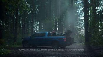 Ford F-150 TV Spot, 'Move It' Song by The Animals [T1] - Thumbnail 8
