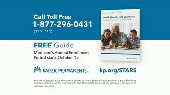 Kaiser Permanente Senior Advantage TV Spot, 'Your Choice: Medicare Annual Enrollment' - Thumbnail 7
