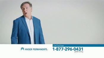 Kaiser Permanente Senior Advantage TV Spot, 'Your Choice: Medicare Annual Enrollment' - Thumbnail 3