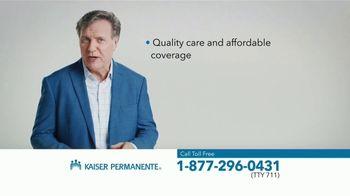 Kaiser Permanente Senior Advantage TV Spot, 'Your Choice: Medicare Annual Enrollment' - Thumbnail 5