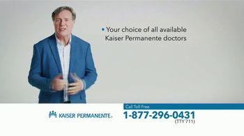 Kaiser Permanente Senior Advantage TV Spot, 'Your Choice: Medicare Annual Enrollment' - Thumbnail 6