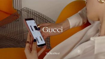 The RealReal TV Spot, 'Sustainable Way' - Thumbnail 4