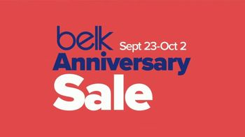 Belk Anniversary Sale TV Spot, 'Denim, Crown & Ivy and Free Pick Up' - Thumbnail 2