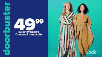 Fleece, Dresses and Belk Bucks thumbnail