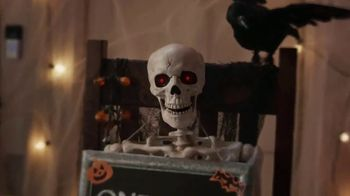 Ring Video Doorbell 2 TV Spot, 'Trick or Treat' - 563 commercial airings