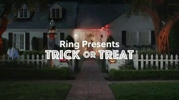 Ring Video Doorbell 2 TV Spot, 'Trick or Treat' - Thumbnail 1