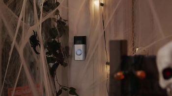 Ring Video Doorbell 2 TV Spot, 'Trick or Treat' - Thumbnail 6