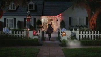 Ring Video Doorbell 2 TV Spot, 'Trick or Treat' - Thumbnail 8