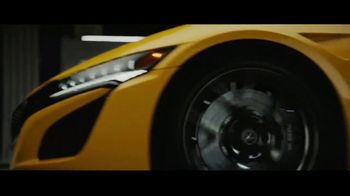 Acura TV Spot, 'Two Words' [T1] - Thumbnail 3