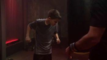 WWE Wrekkin' Performance Center TV Spot, 'How You Train' Featuring Seth Rollins - Thumbnail 1