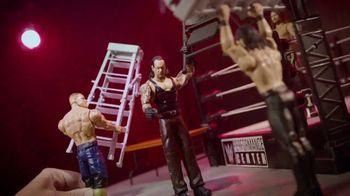WWE Wrekkin' Performance Center TV Spot, 'How You Train' Featuring Seth Rollins - Thumbnail 6