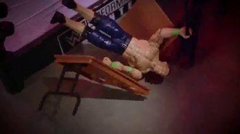 WWE Wrekkin' Performance Center TV Spot, 'How You Train' Featuring Seth Rollins - Thumbnail 7