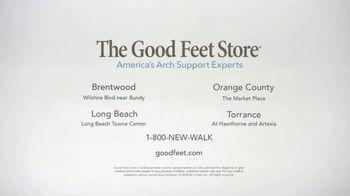 The Good Feet Store TV Spot, 'Jennifer' - Thumbnail 9