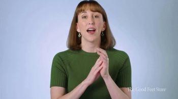 The Good Feet Store TV Spot, 'Jennifer' - Thumbnail 4