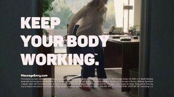 Massage Envy TV Spot, 'Regularity: Free 30-Minute Upgrades' - Thumbnail 9