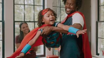 Kidde United Technologies TV Spot, 'Moments'
